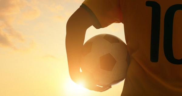 Marketing Lessons from The Beautiful Game