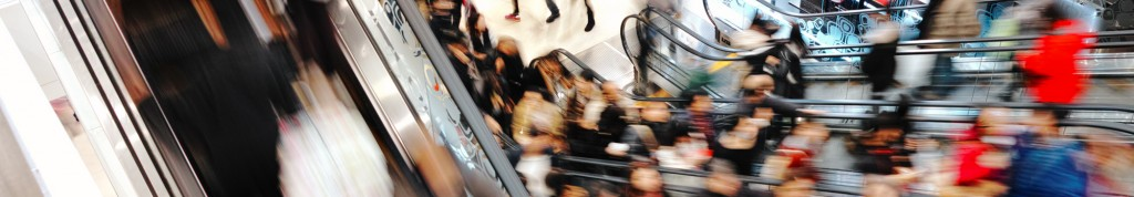 The Determinists versus The Probabilists: Why consumers are moving targets for brands