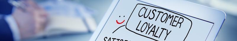 customer loyalty solutions