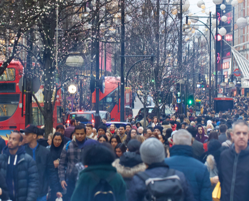 Boxing Day Travel Sales