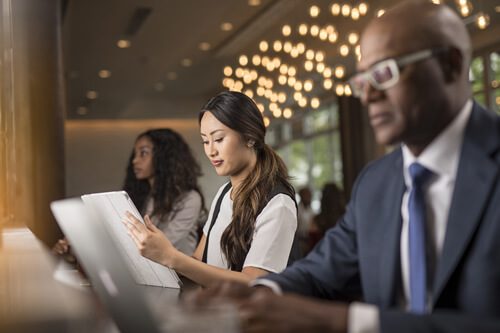Webinar: Preparing Your Business for GDPR