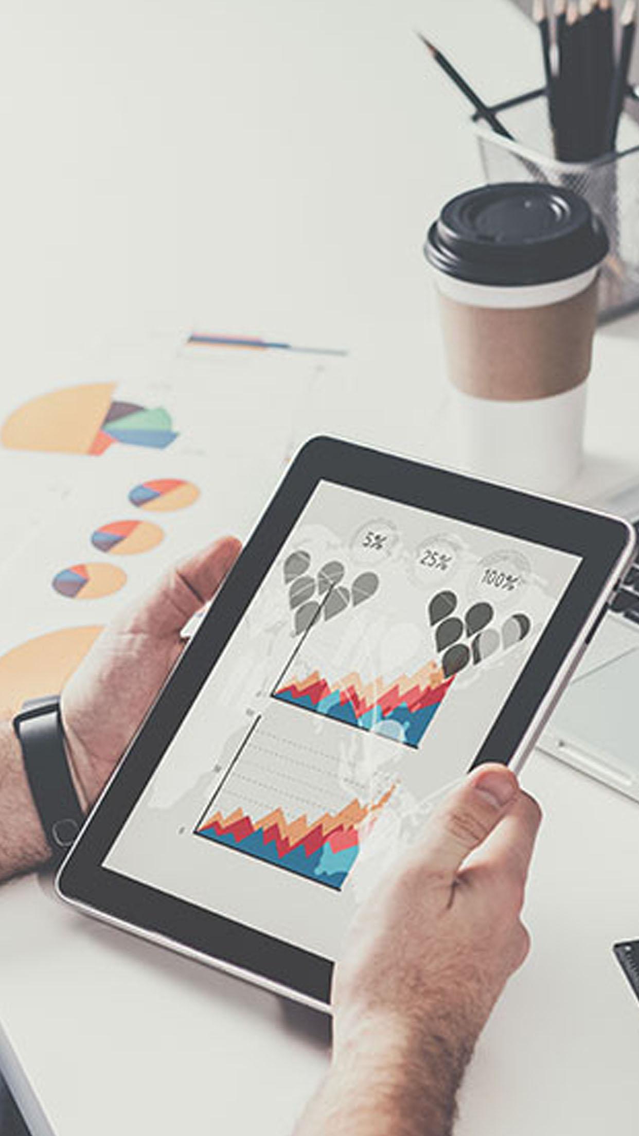 Omnichannel Analytics Solutions