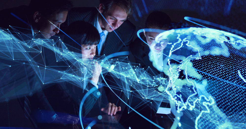 Reaching the World's Marketable Consumers: Expanding Your Global Footprint