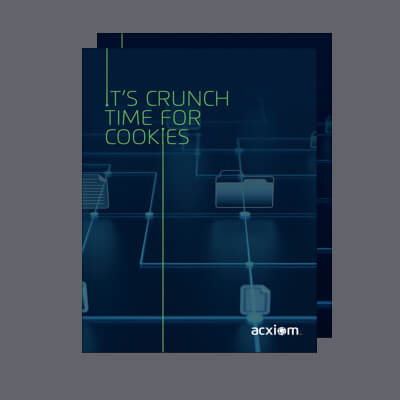 [Report] Crunch Time for Cookies:
