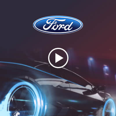 [Case Study]<br />How Ford's Unified Data Layer